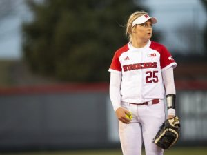 Huskers hammer South Dakota