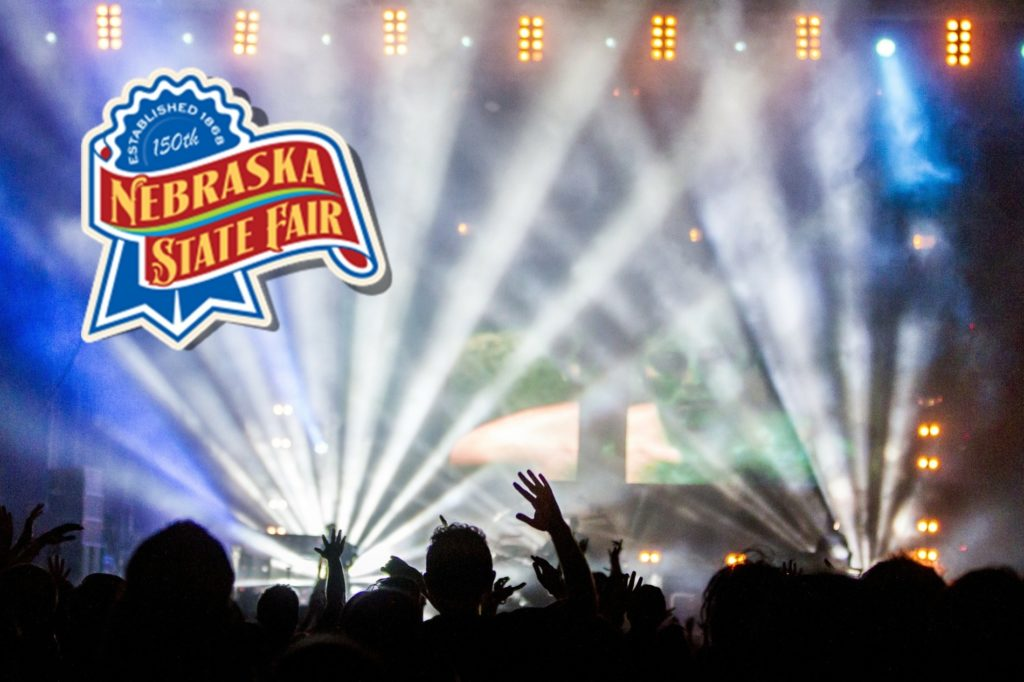 Nebraska State Fair Gate Admissions Now on Sale