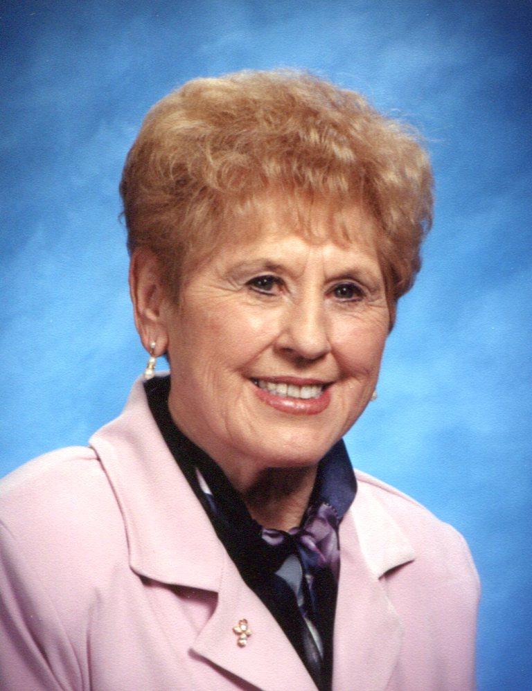 JoAnn Relka, 84, Scottsbluff