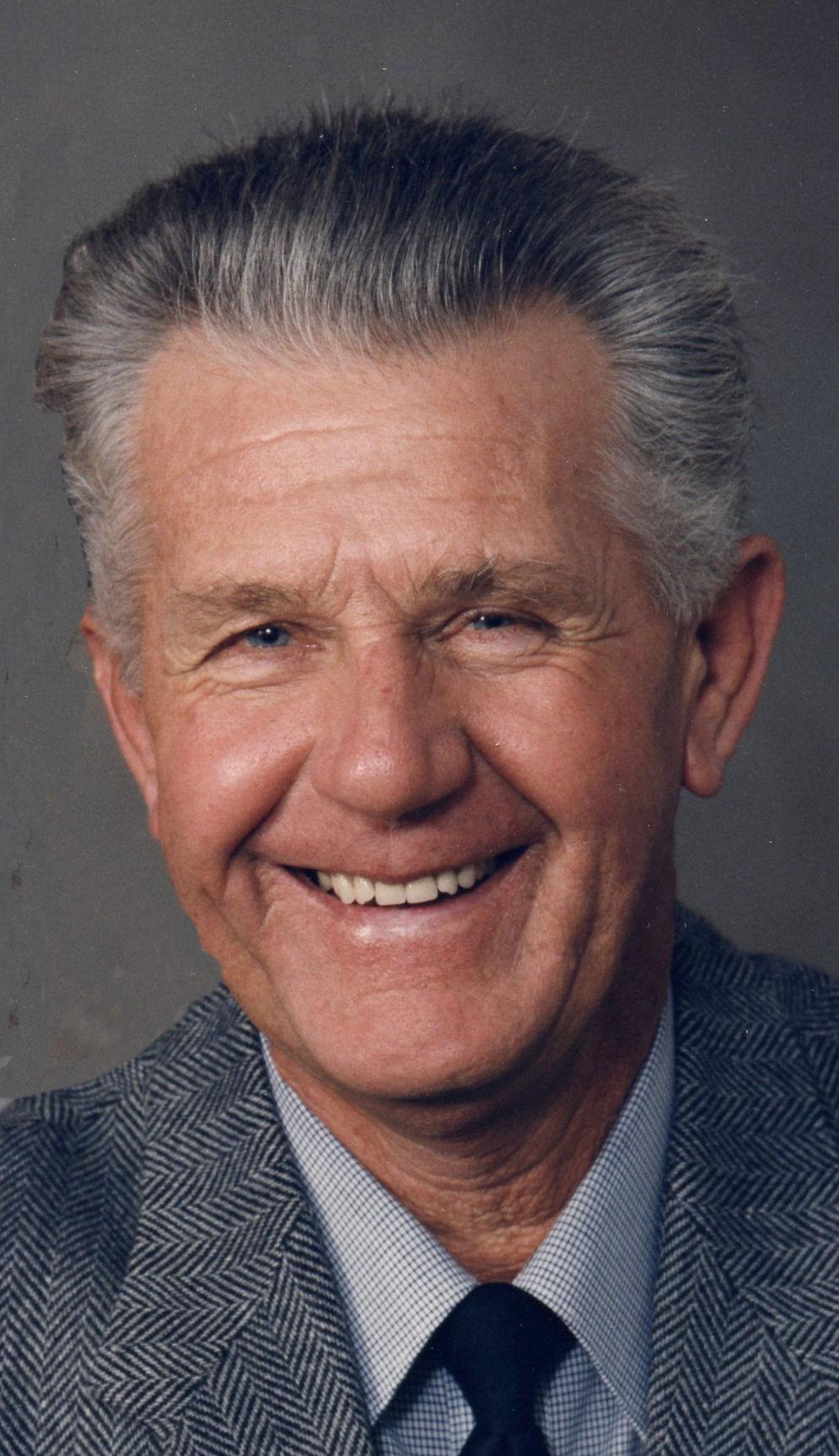 Rolland L. (Sag) Sagesser, 87 of Johnson Lake, Nebraska