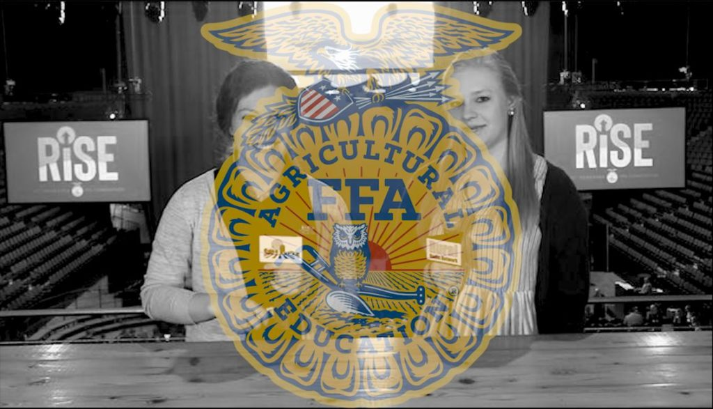 VIDEO: 91st Nebraska State FFA Convention- Friday Five Special Edition