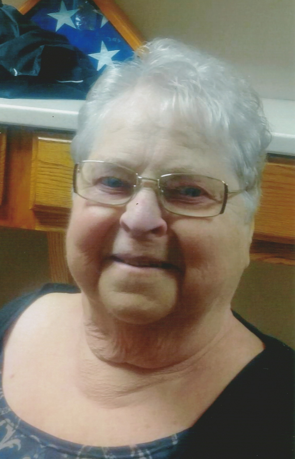 Diana Vice, age 76, of Scribner, Nebraska