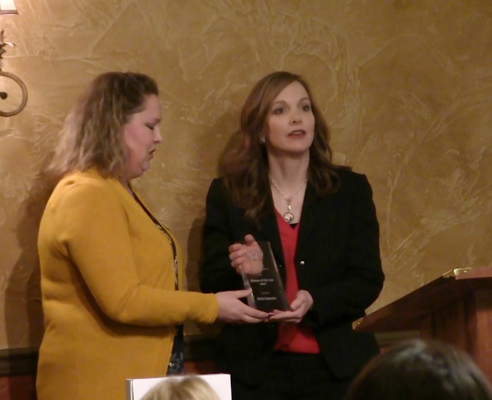 Women recognized at annual Panhandle BPW awards