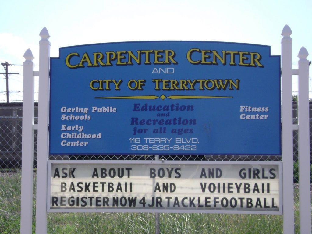 New Director of Carpenter Center named