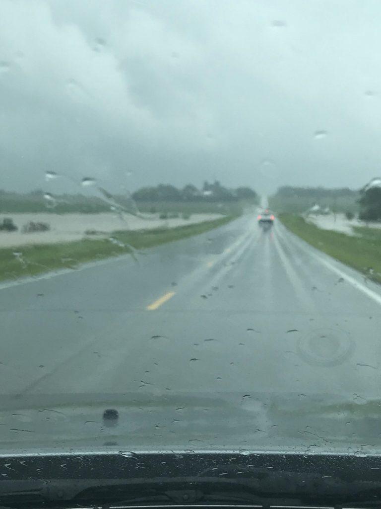 (Audio)  Updates on Nebraska And Iowa Road Repairs