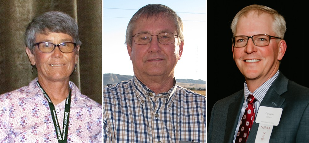 Panhandle residents among new members of Nebraska Hall of Agricultural Achievement