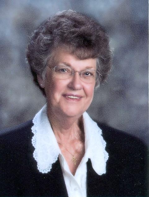 Patricia Ann Stricker, 76, formerly of Mitchell