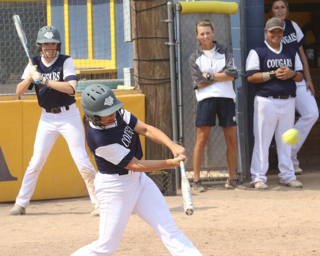 Baesler's walk-off helps WNCC softball beat Otero