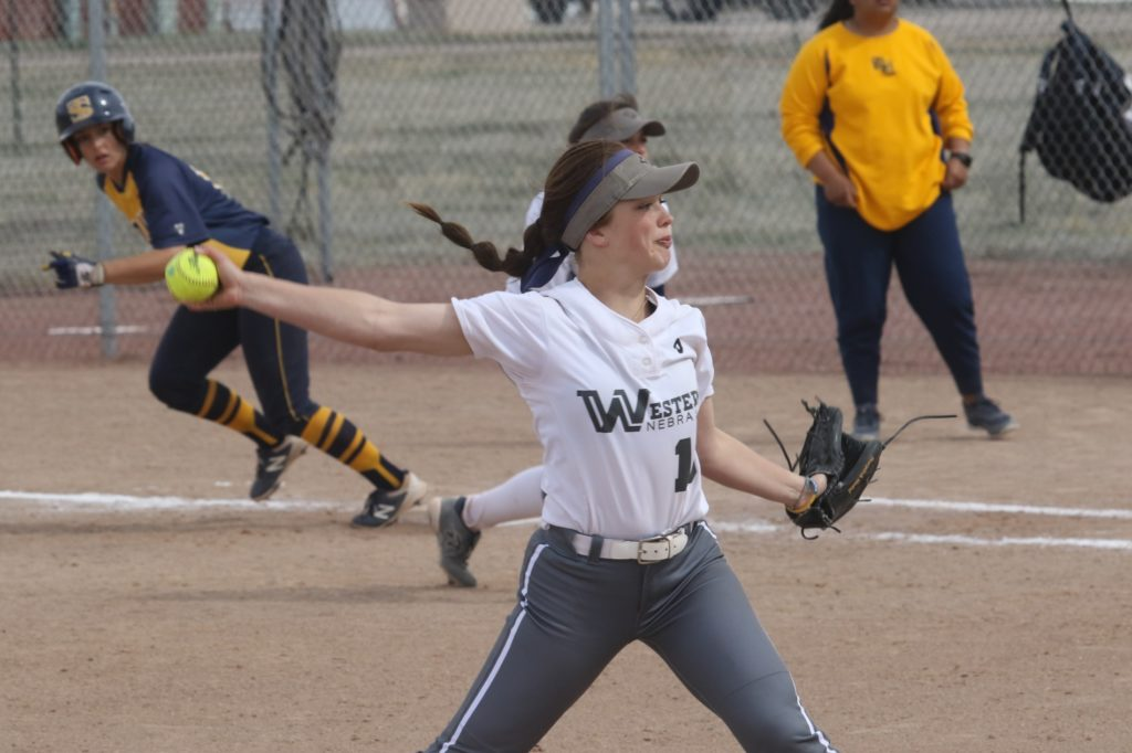 WNCC softball splits with Trinidad