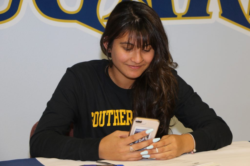 WNCC's Tuisamatatele signs with Division I Southern Mississippi