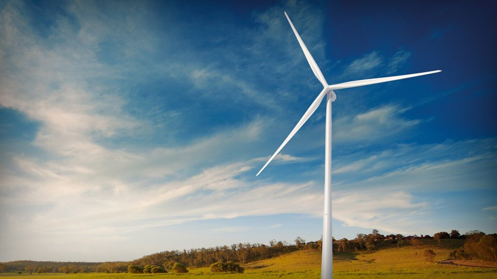 Cuming County Public Power Moving Forward Toward Wind Energy