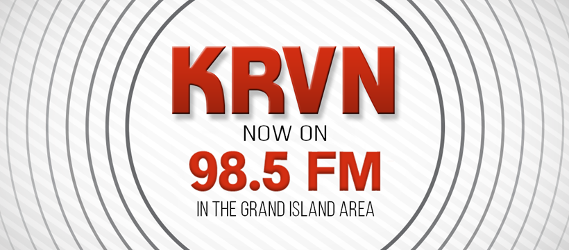 KRVN on 98.5 FM
