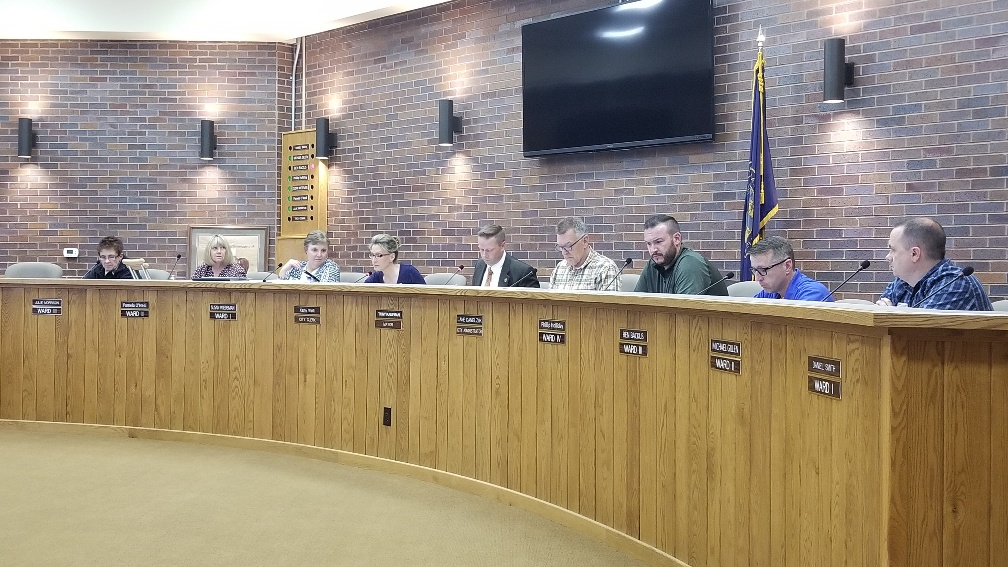 Proposed Gering lodging occupation tax passes first reading