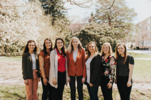 Seven college students begin summer internships sponsored by Nebraska Corn