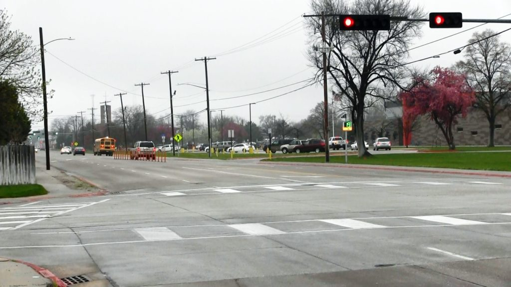 Scottsbluff Council OK's Changes To Improve Safety Along 27th Street Near High School