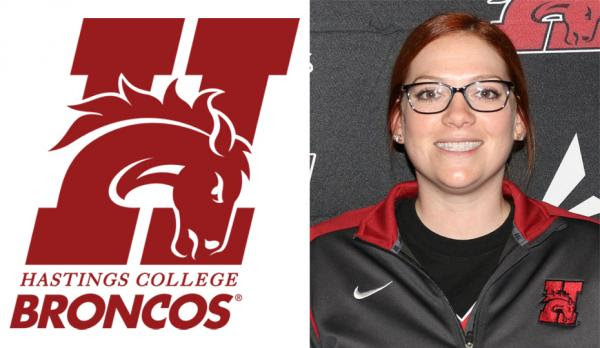 Hastings College Names New Volleyball Coach