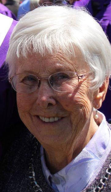 Bette A. Conroy, 94 of Oconto