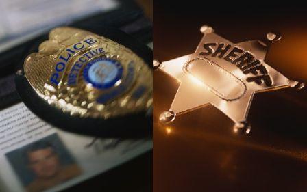 Law Enforcement Memorial Ceremony