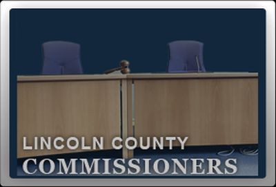 County commissioners remove treasurer, name replacement