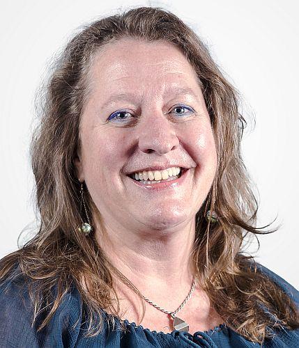 NDOT Announces Ann Richart as Aeronautics Division Director