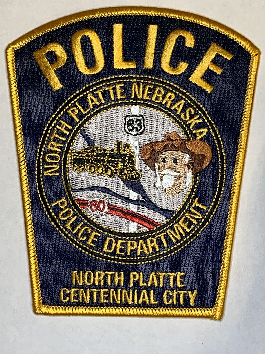 NEBRASKALand Days message from North Platte Police Department