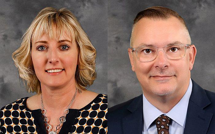 Chancellor announces new enrollment, marketing division at UNK