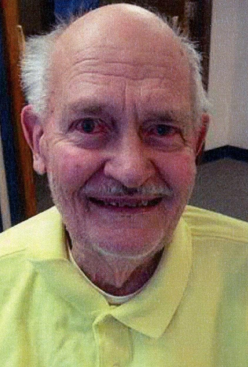 Carl Broman, 85, of Lexington, Nebraska