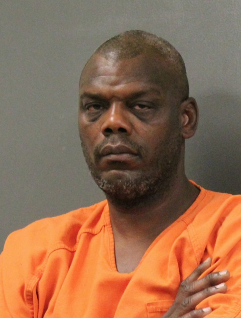 Mitchell man faces 10 years in prison on latest meth arrest