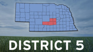 Nebraska Corn Board extends District 5 application deadline