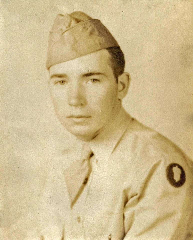 Glenn W. Johnson, 95
