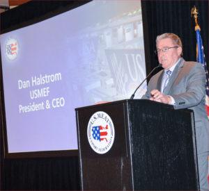 Long-Awaited Trade Breakthroughs Fuel Optimism at USMEF Spring Conference