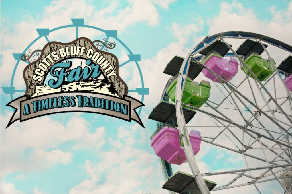 Scotts Bluff County Fair Ticket Sales To Begin Tuesday