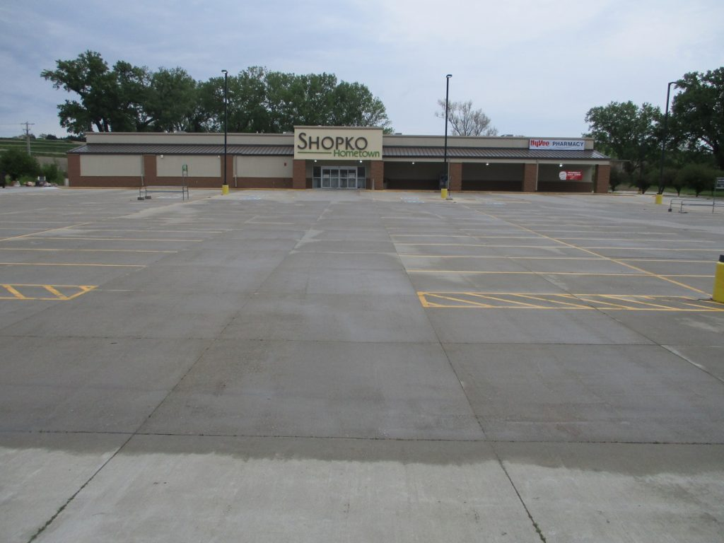 (Audio) Hy-Vee Signs Contract To Lease Former Shopko Facility