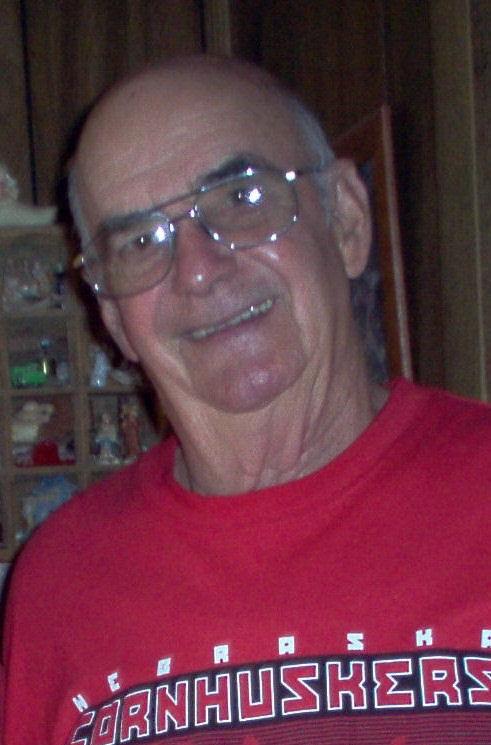 George J. Ventura, 91, of Johnson Lake, Nebraska