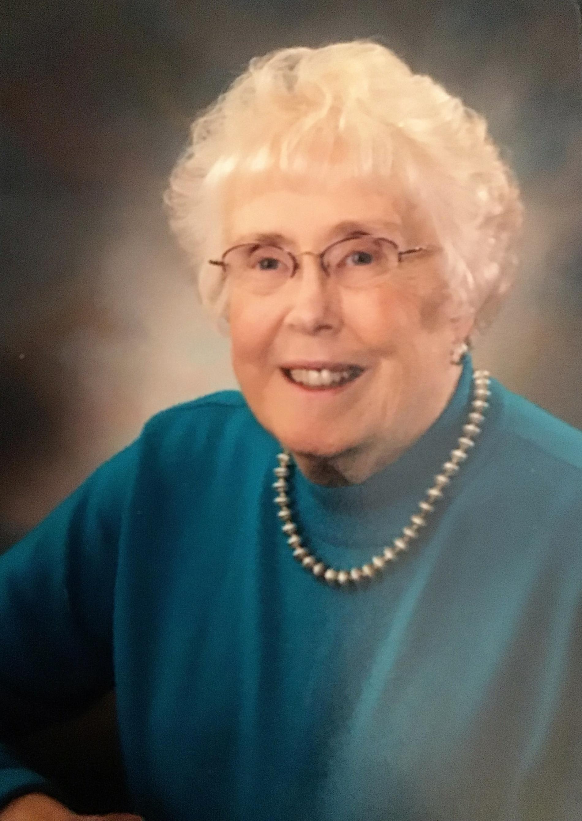 Lillis Grassmick, 87, Scottsbluff