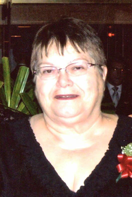 Rachel A. Hoffman, 76, Gering