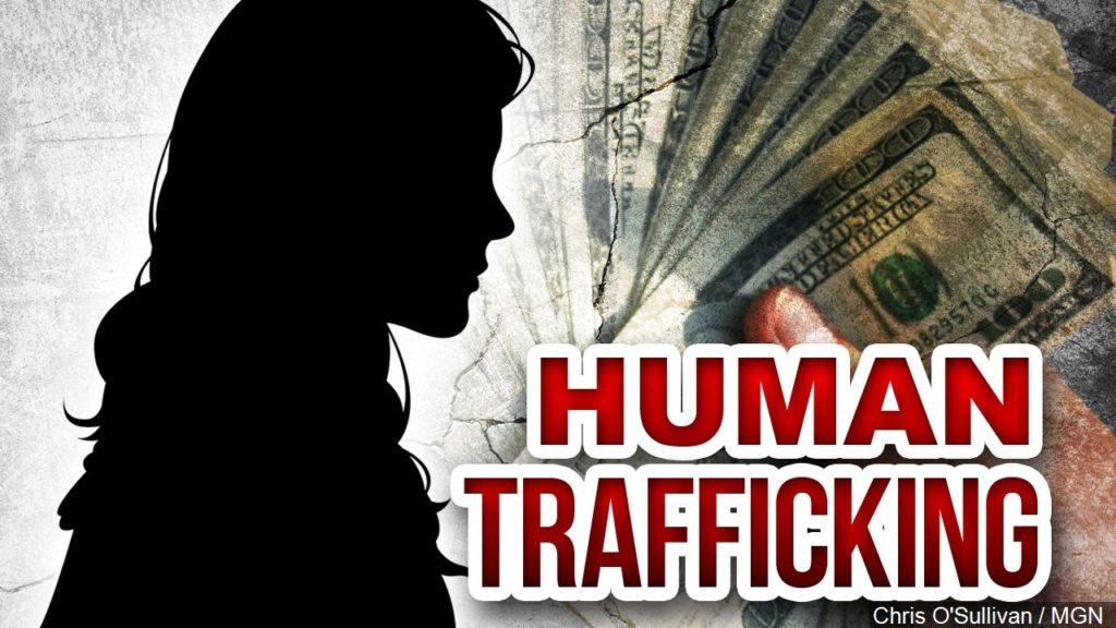 Nebraska bill to crack down on human traffickers advances