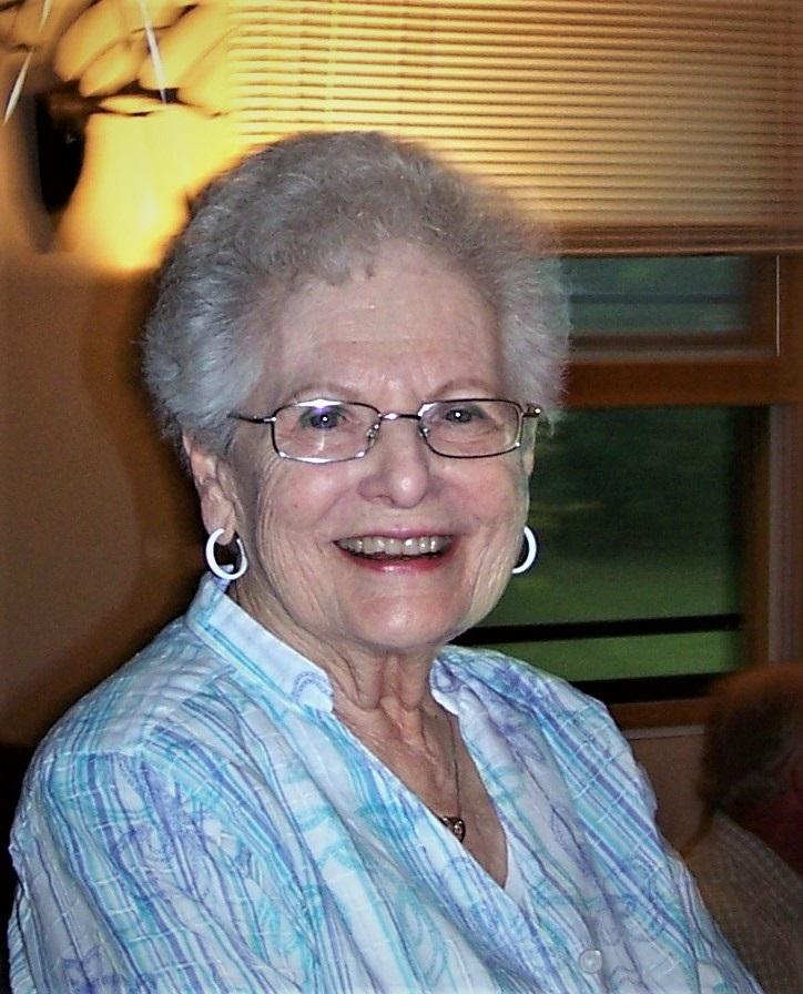 Jackie Johns, 89, Gering