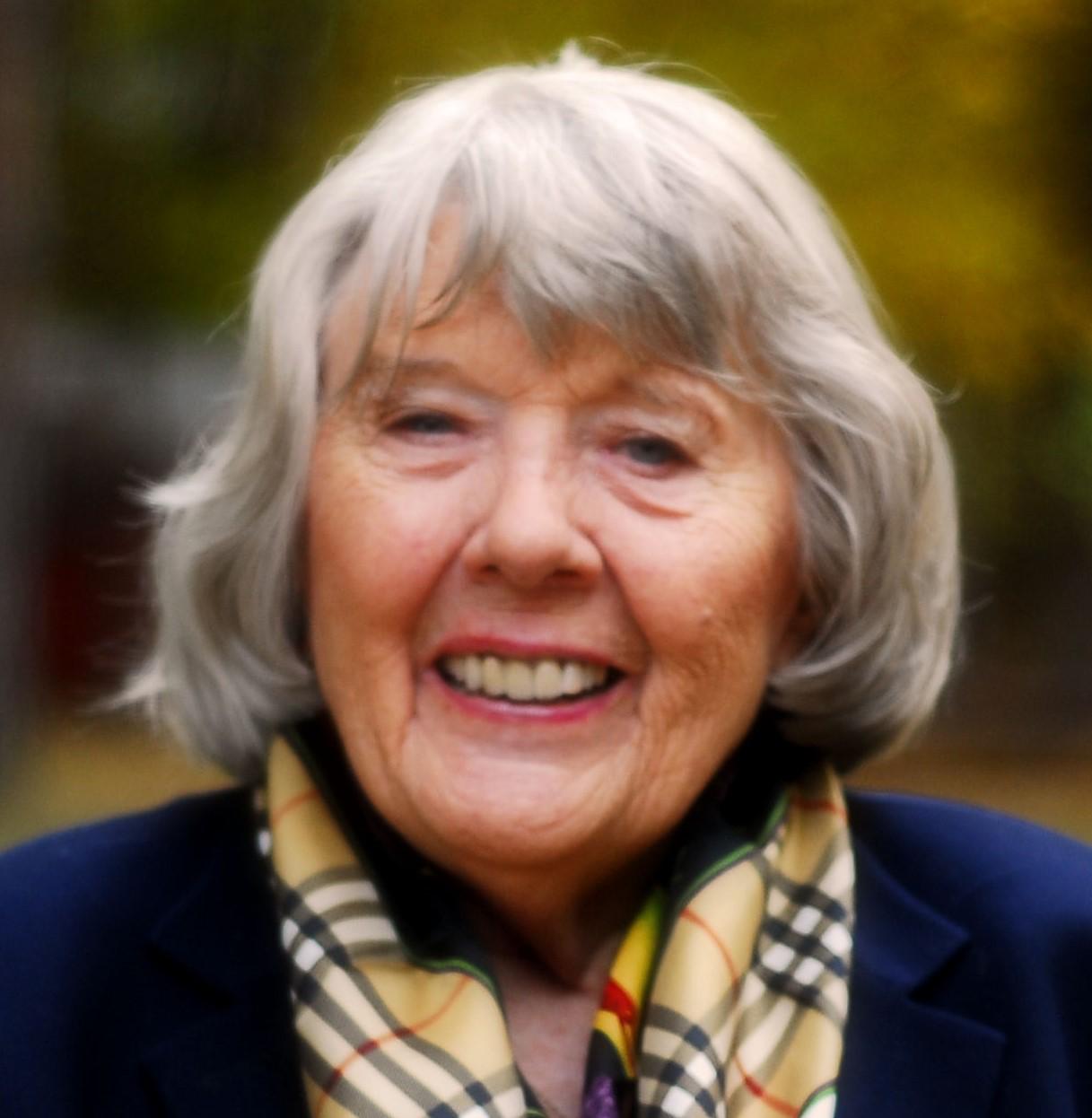 Joyce Mesmer, a Wisner, NE