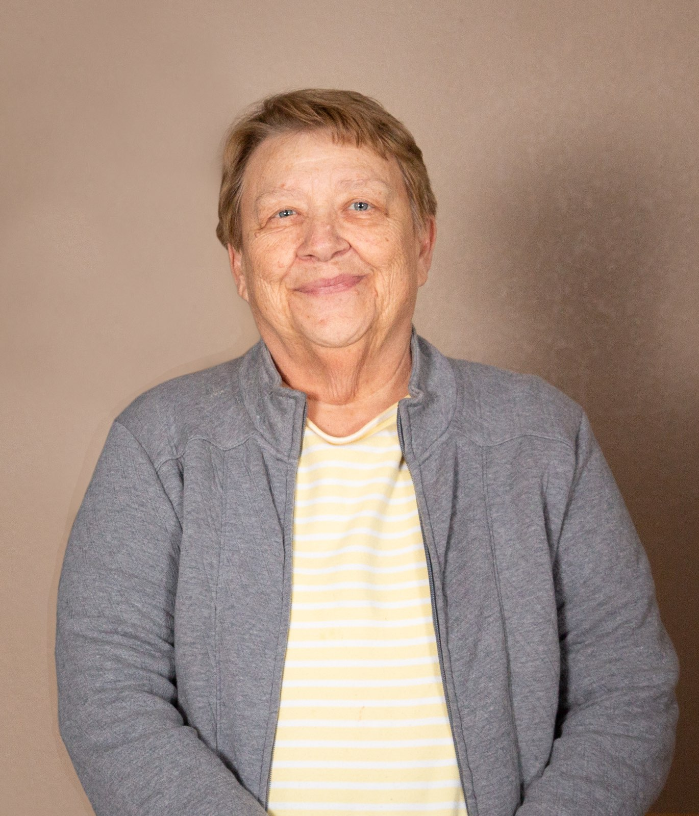 "Kathryn L. ""Katie"" McCaffrey, 77, Gering"