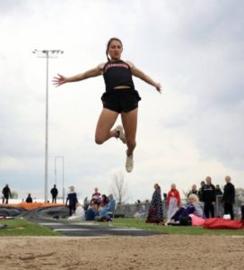 Area Athletes Perform Well In Omaha