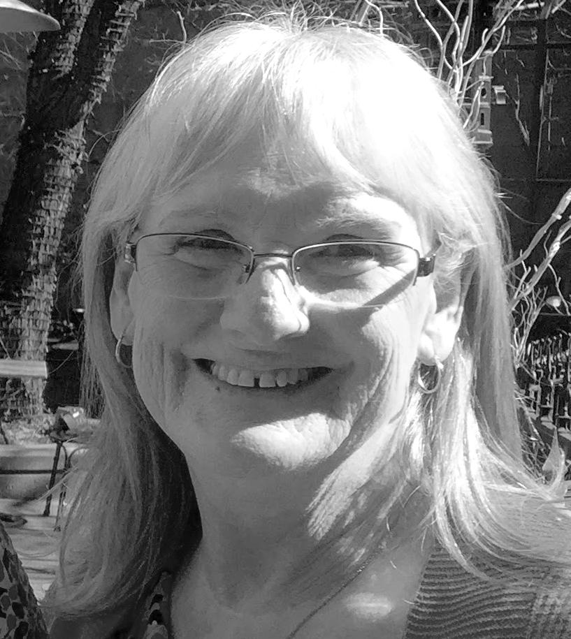 Melaney Ann Thomas, 68, Lyman