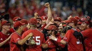 Huskers advance to Big Ten Tournament Championship Game