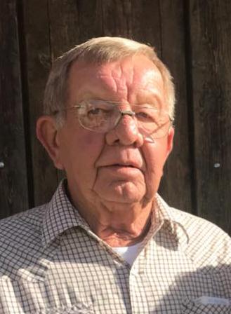 Eddie Richard Olson, 75 years of age of Holdrege