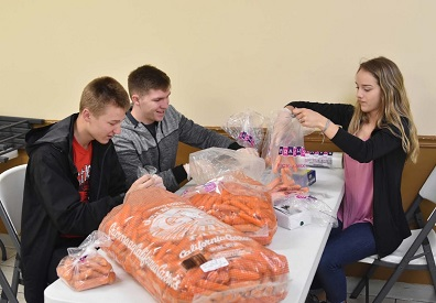 Northeast students to host flood relief awareness event