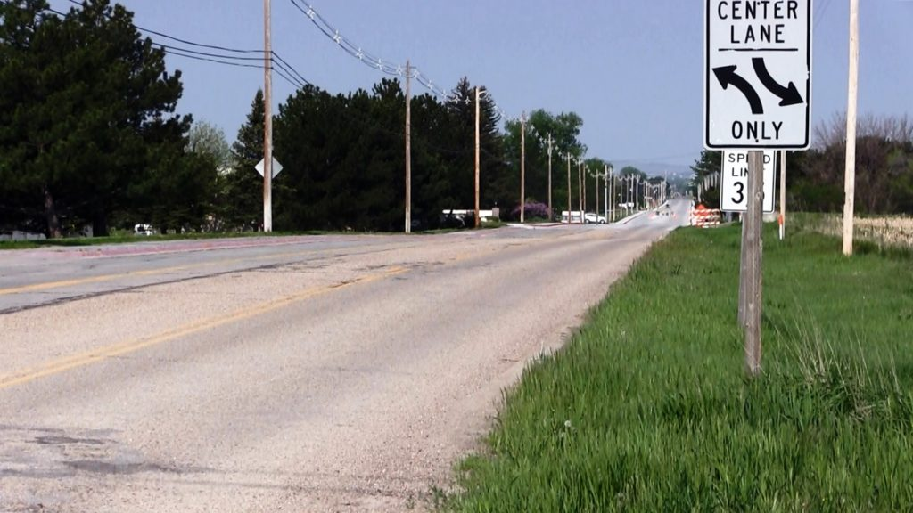 Scottsbluff 42nd Street Construction Project Resumes Monday With Phase 6