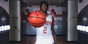 Ouedraogo Signs with Nebraska