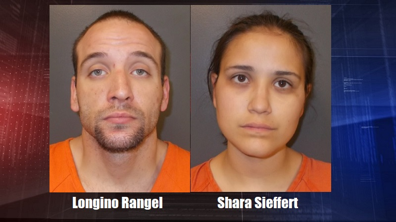 Scottsbluff duo facing drug charges following Friday home search