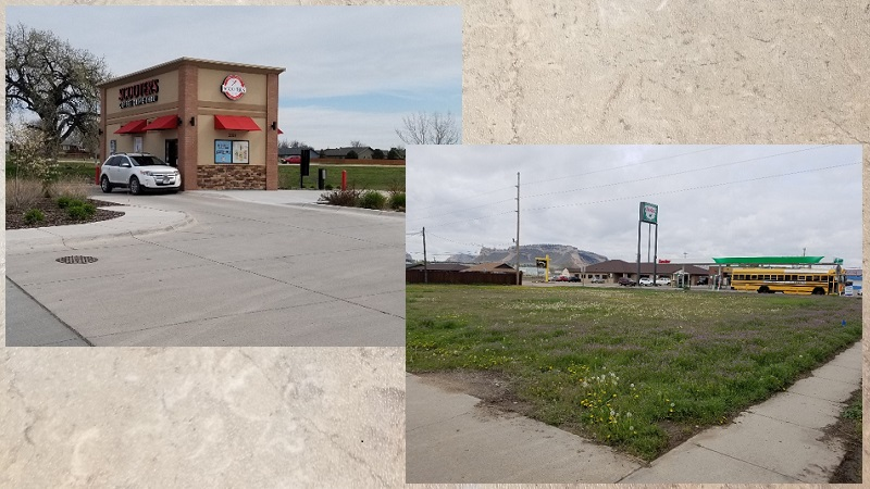 Developer planning 2nd Scooter's Coffee Kiosk in Scottsbluff