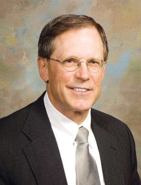 Former Regional West CEO Dies at 73